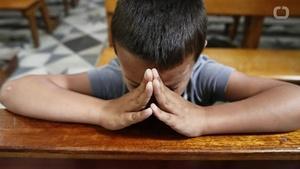 Prayer in School - March 31, 2017