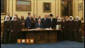 Religious Freedom Bill - March 27, 2014