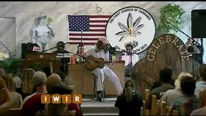 Church of Cannabis - July 3, 2015