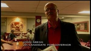 Gregg in the Lead - October 21, 2016