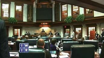 Senate Defeats Superintendent Bill - February 24, 2017