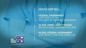 Republicans Roll Out Their Health Care Bill - March 10, 2017