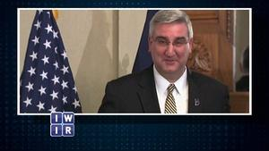 Holcomb Federal Health Care Bill  - March 24, 2017