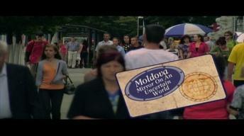 Moldova: Mirror on an Uncertain World