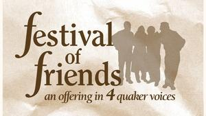 Festival of Friends