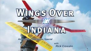 Wings Over Indiana