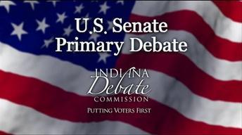 2016 US Republican Senate Primary Debate