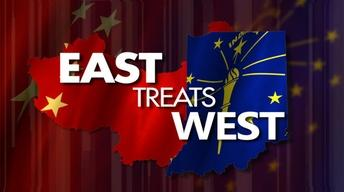 East Treats West