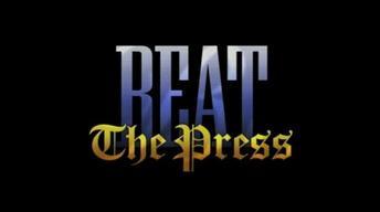 Jan. 25, 2013: Beat The Press