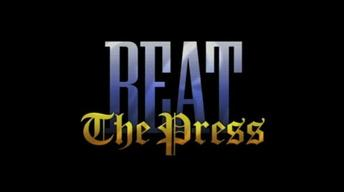 Jan. 4, 2013: Beat the Press