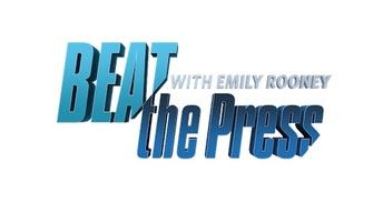 Feb. 8, 2013: Beat The Press - Name Dropping