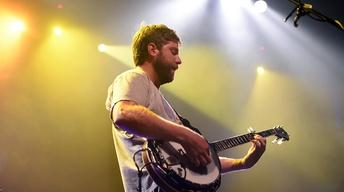 Trampled by Turtles: Wild Animals (Live)