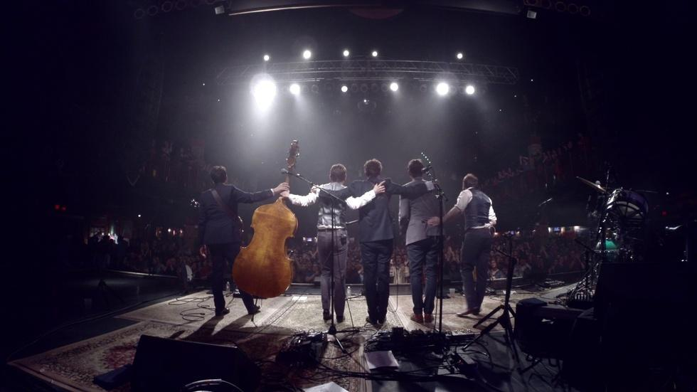 Punch Brothers: Live at House of Blues image