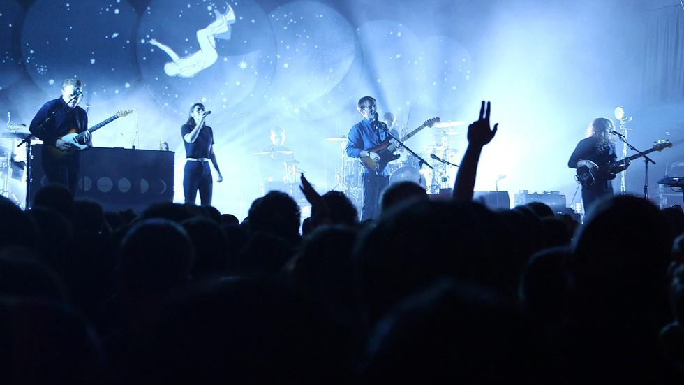Bombay Bicycle Club: Live at House of Blues image