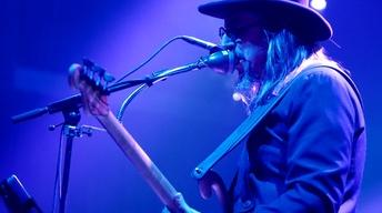 The Claypool Lennon Delirium – Court of the Crimson King
