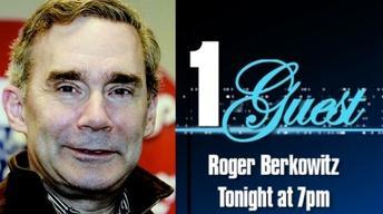 1 GUEST: Roger Berkowitz