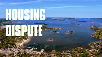 Hingham Disputes Affordable Housing