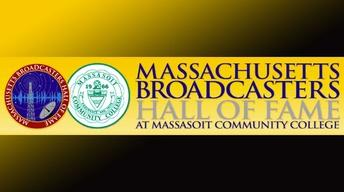 Sept. 12, 2012: Massachusetts Broadcasters Hall of Famers