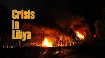 Sept. 13, 2012: Libya Fallout