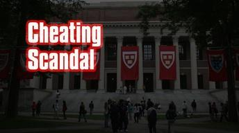 Sept. 13, 2012: What's Next in the Harvard Cheating Scandal