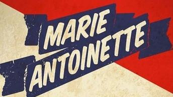 Sept. 18, 2012: Marie Antoinette at the A.R.T.