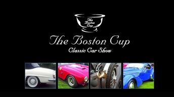 Sept. 20, 2012: The Boston Cup Classic Car Show