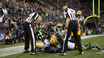 Sept. 25, 2012: Replacement Referees
