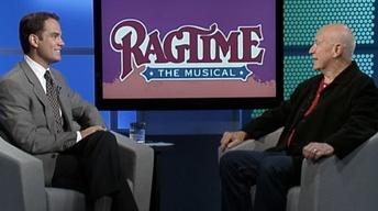 Sept. 25, 2012: Jared Bowen Interviews Terrence McNally