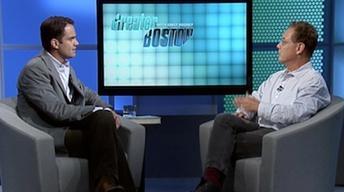 Oct. 2, 2012: Ty Burr