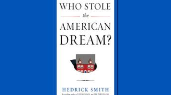 Oct. 4, 2012: Hedrick Smith