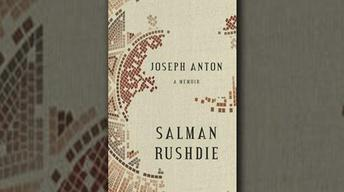Oct. 9, 2012: Salman Rushdie