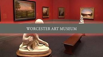 Oct. 9, 2012: The Worcester Art Museum