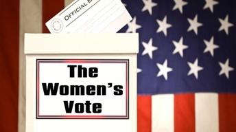 Oct. 18, 2012: The Women's Vote