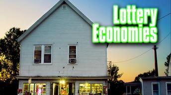 Oct. 23, 2012: Lottery Economies