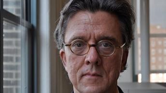 Oct. 24, 2012: Kurt Andersen