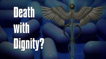 Nov. 1, 2012: Death with Dignity?