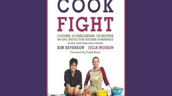 Nov. 1, 2012: Cookfight
