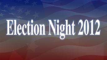 Nov. 6, 2012: Election Night 2012 Special