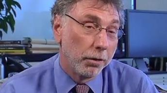 WEB EXTRA: Marty Baron Interview