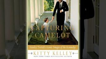 Nov. 15, 2012: Kitty Kelley