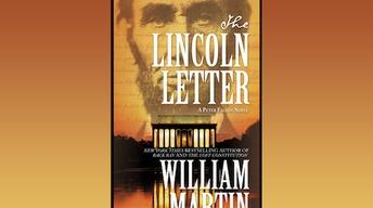 Nov. 21, 2012: The Lincoln Letter