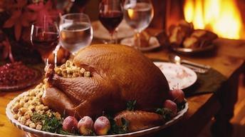 Nov. 21, 2012: Turkey Tips