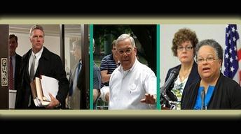 Nov. 29, 2012: Political Potpourri
