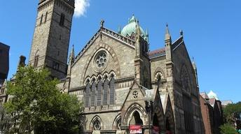 Dec. 4, 2012: Old South Church Divided