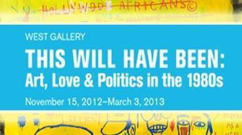 Dec. 4, 2012: ICA 80's Show