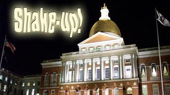 Dec. 13, 2012: Statehouse Shake-up
