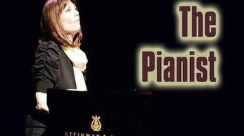 Dec. 5, 2012: The Pianist