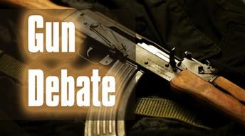 Dec. 17, 2012: Gun Ownership Debate
