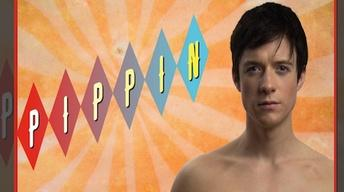 Dec. 18, 2012: Pippin'