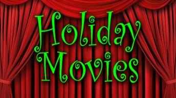 Dec. 19, 2012: Holiday Movies
